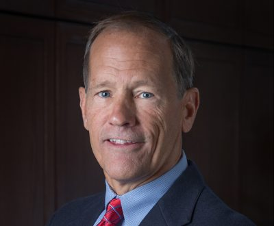Charles (Chip) vK. Carlson, CFA