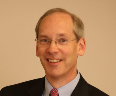 Michael J. Fusting, CFA